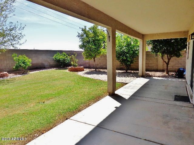 MLS 5707091 3637 S JOSHUA TREE Lane, Gilbert, AZ 85297 Gilbert AZ San Tan Ranch