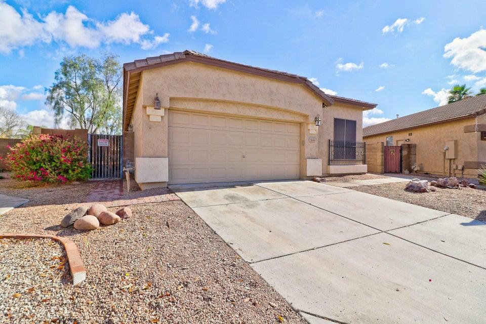 Photo of 2644 E DETROIT Place, Chandler, AZ 85225