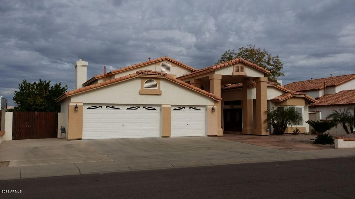 8754 W Wethersfield Road Peoria, AZ 85381 - MLS #: 5707107