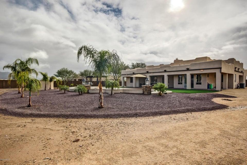 MLS 5707136 2134 E PRIMROSE Path, Desert Hills, AZ Desert Hills AZ Scenic