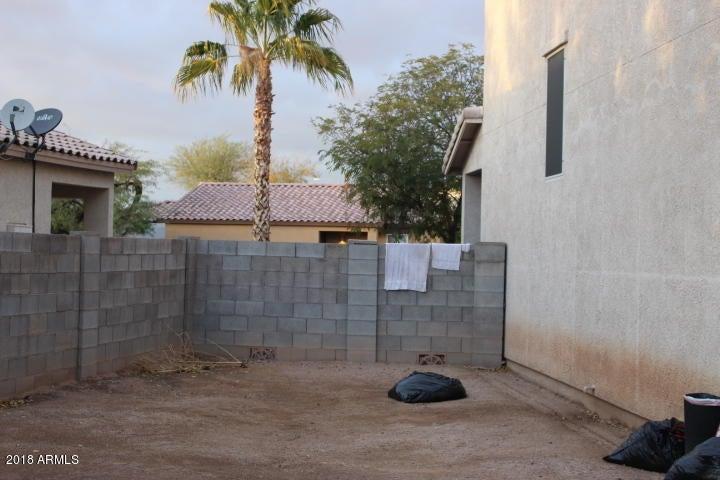 MLS 5707137 13251 W BOCA RATON Road, Surprise, AZ 85379 Surprise AZ Roseview