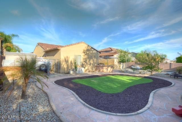27310 N 24TH Drive Phoenix, AZ 85085 - MLS #: 5707162