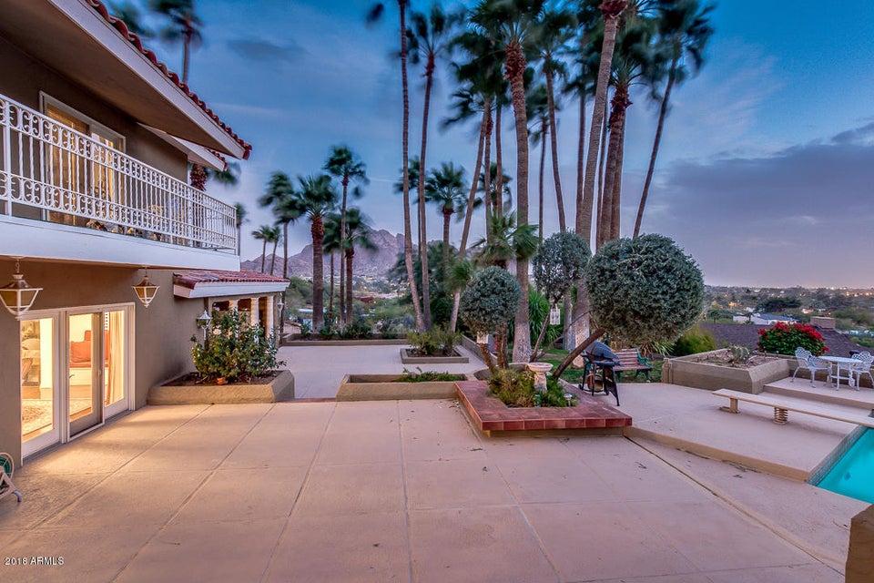 6020 N 43RD Street, Paradise Valley AZ 85253