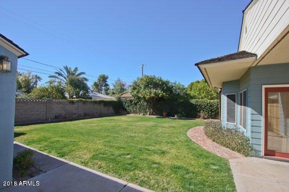 MLS 5707694 321 W Granada Road, Phoenix, AZ 85003 Phoenix AZ Willo Historic District