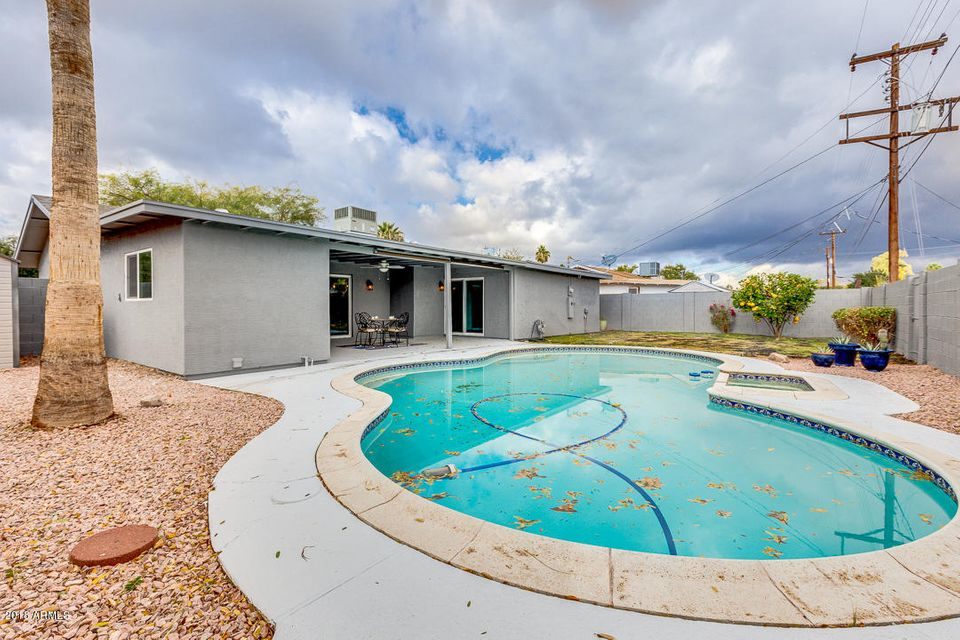 4907 N 85TH Street Scottsdale, AZ 85251 - MLS #: 5707342