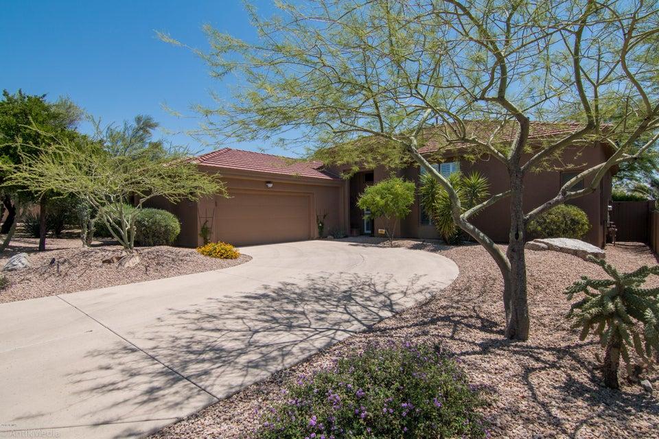 9349 E Wagon Circle Scottsdale, AZ 85262 - MLS #: 5707416