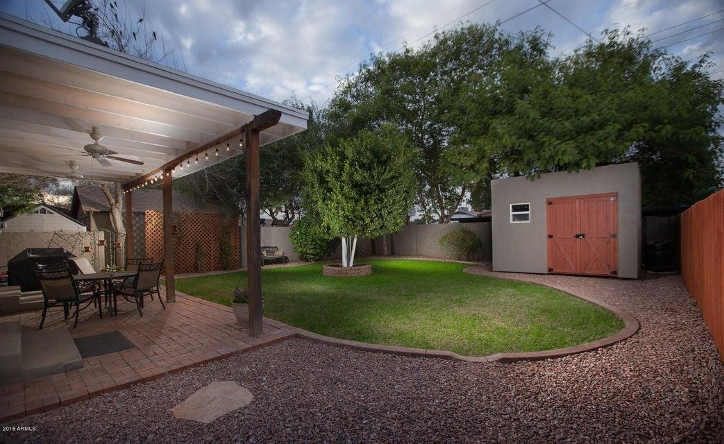 1322 W Lynwood Street Phoenix, AZ 85007 - MLS #: 5707639