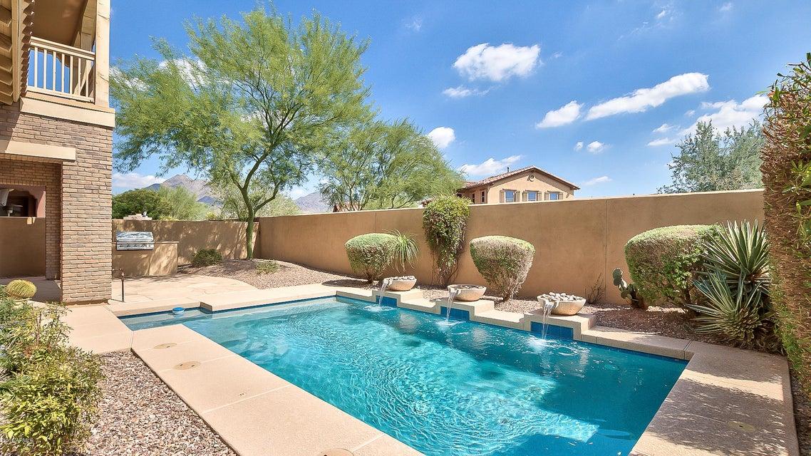 9339 E VIA DE VAQUERO Drive Scottsdale, AZ 85255 - MLS #: 5707549