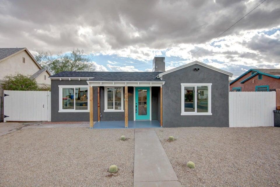 Photo of 1421 E PORTLAND Street, Phoenix, AZ 85006