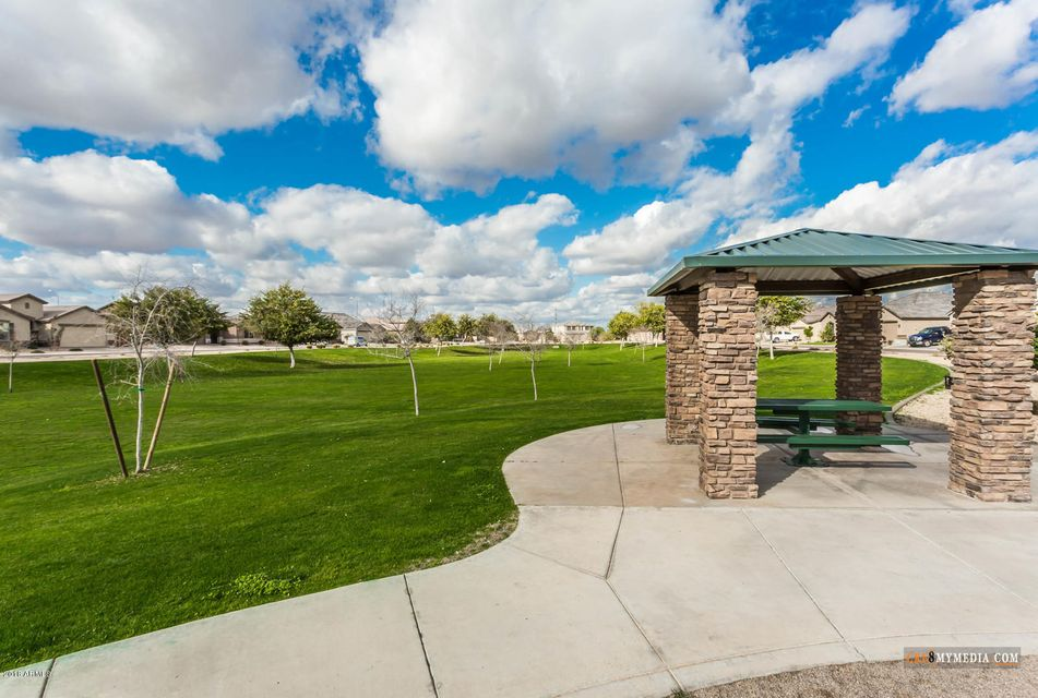 MLS 5707626 8011 S 42ND Drive, Laveen, AZ Laveen AZ Newly Built