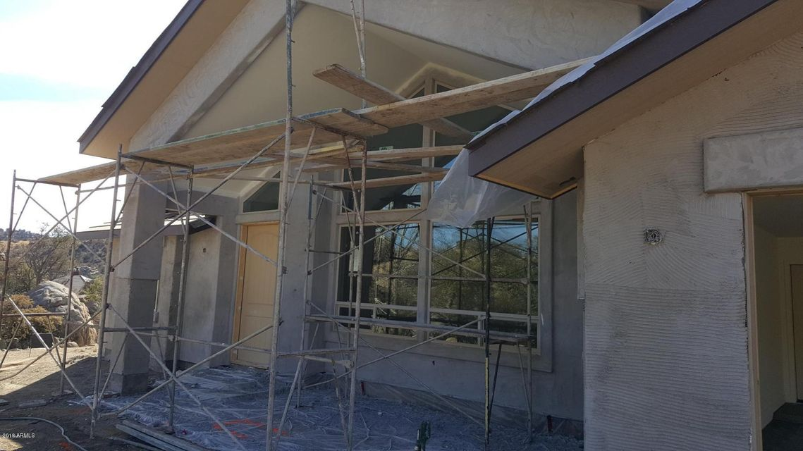 MLS 5707413 1403 PINION SHADOW Drive, Prescott, AZ Prescott AZ Newly Built