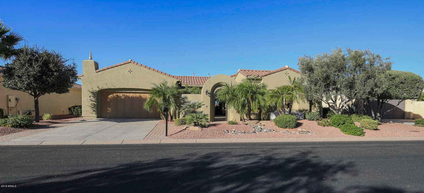 23206 N DEL MONTE Drive Sun City West, AZ 85375 - MLS #: 5707852
