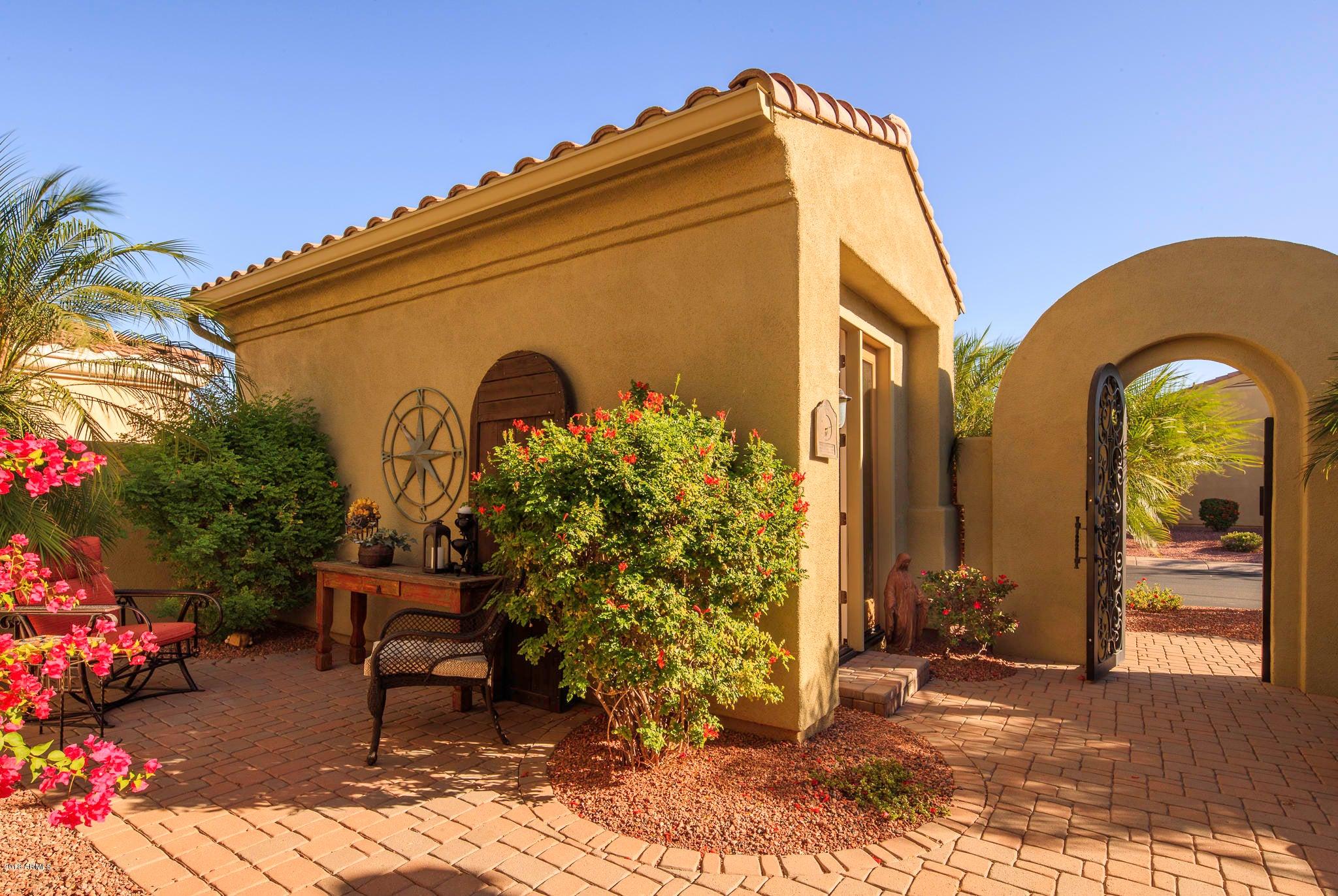23206 N DEL MONTE Drive Sun City West, AZ 85375 - MLS #: 5707852