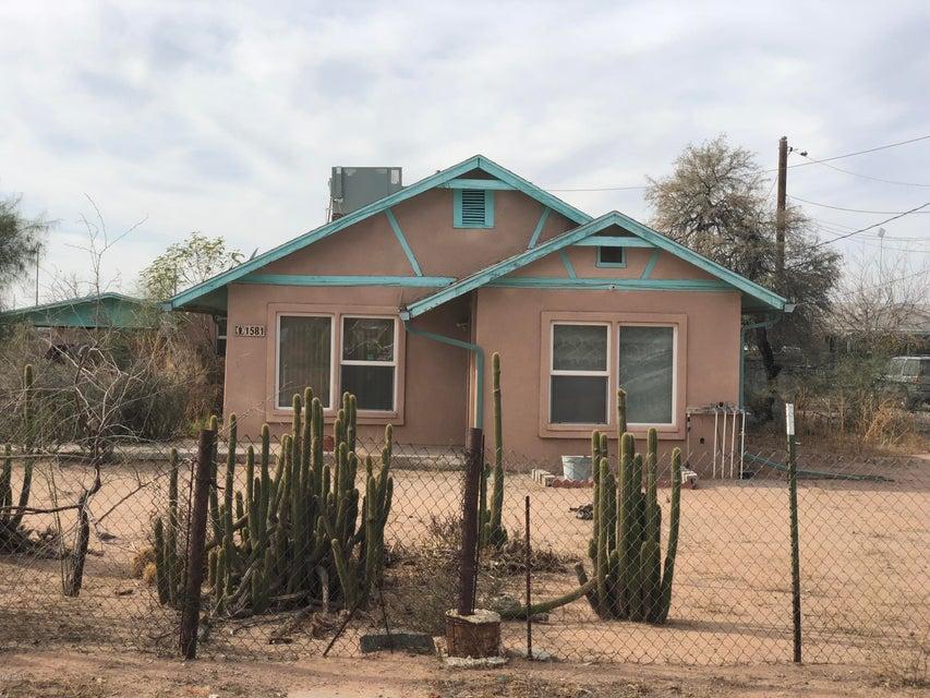 MLS 5707433 1581 N HOUCK Street, Casa Grande, AZ 85122 Casa Grande AZ Affordable