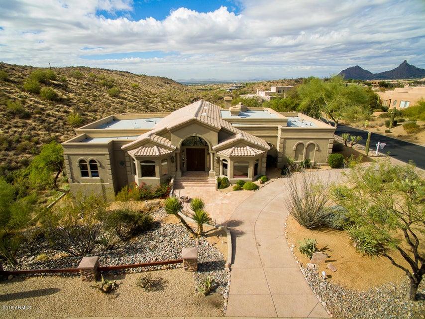 MLS 5707454 11311 E TROON VISTA Drive, Scottsdale, AZ 85255 Scottsdale AZ Bank Owned