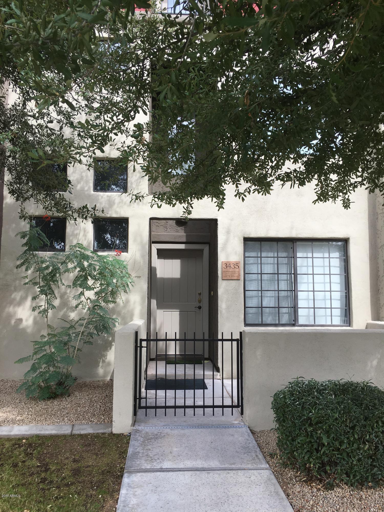 Photo of 3435 E LANCE Lane, Phoenix, AZ 85018
