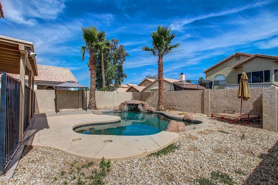 MLS 5707500 4618 E DOUGLAS Avenue, Gilbert, AZ 85234 Gilbert AZ Private Pool