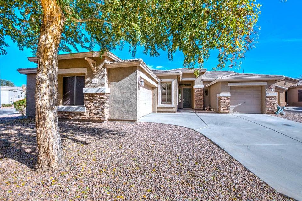 Photo of 3573 S SOHO Lane, Chandler, AZ 85286