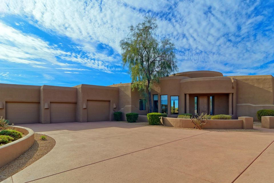 Photo of 40816 N 108TH Way, Scottsdale, AZ 85262