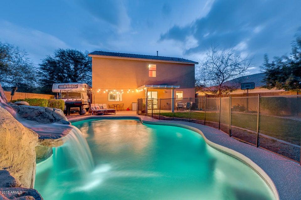 2226 E HAFLINGER Way San Tan Valley, AZ 85140 - MLS #: 5707603