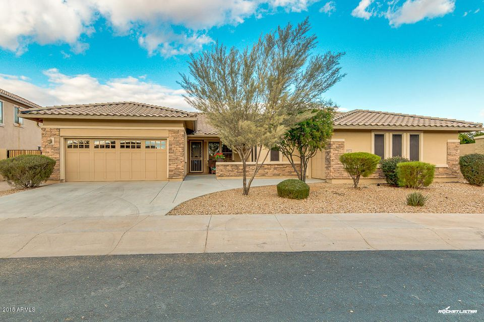 15772 W GLENROSA Avenue Goodyear, AZ 85395 - MLS #: 5707699
