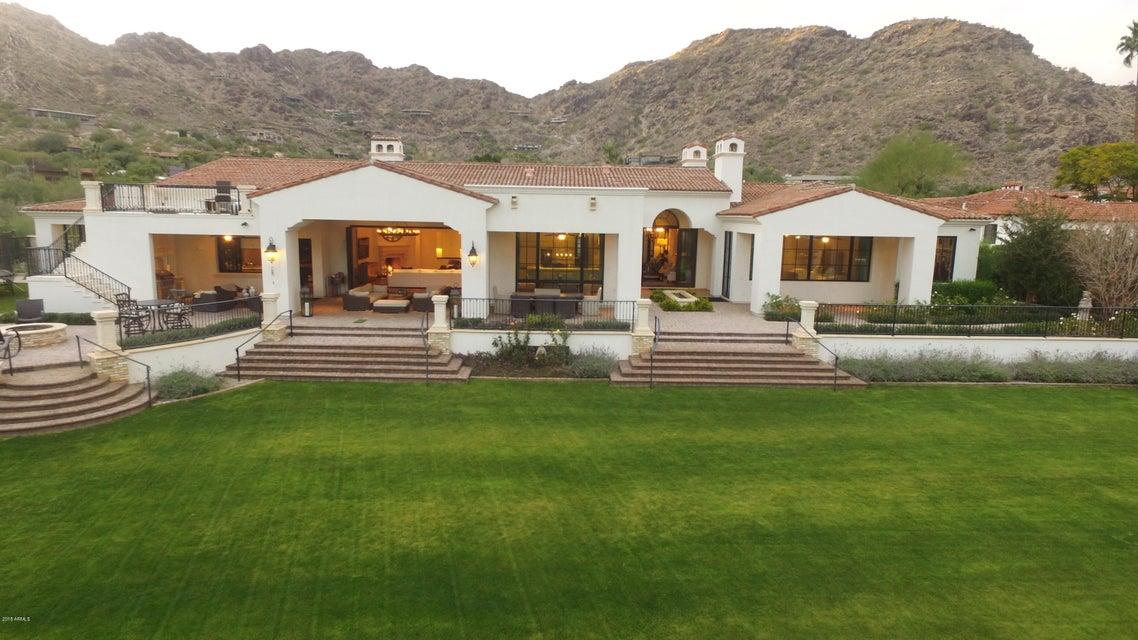 MLS 5707647 7447 N 61ST Street, Paradise Valley, AZ 85253 Paradise Valley AZ Newly Built