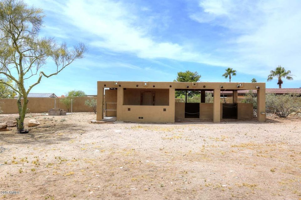 9444 N 125TH Place Scottsdale, AZ 85259 - MLS #: 5707646
