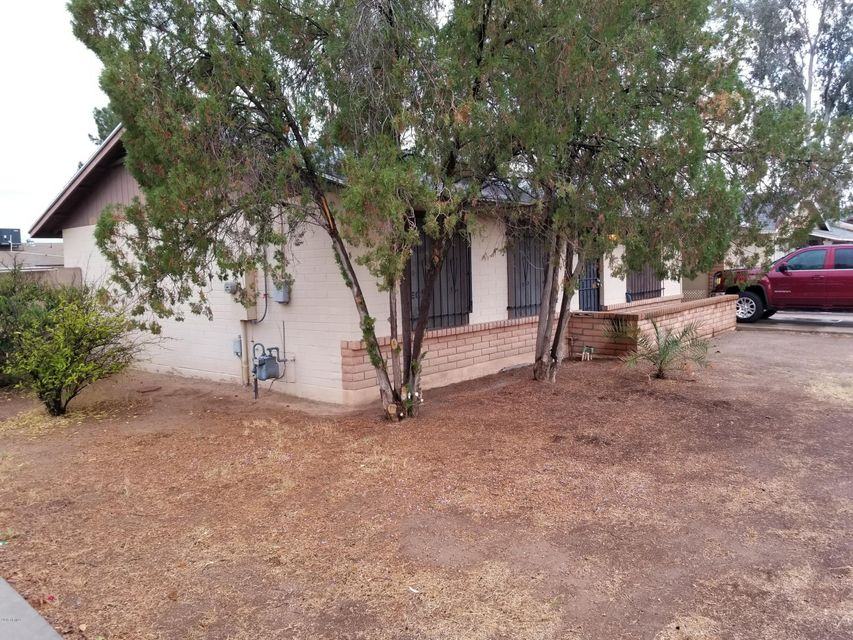 MLS 5707679 8819 W PIERSON Street, Phoenix, AZ 85037 Phoenix AZ Sunrise Terrace
