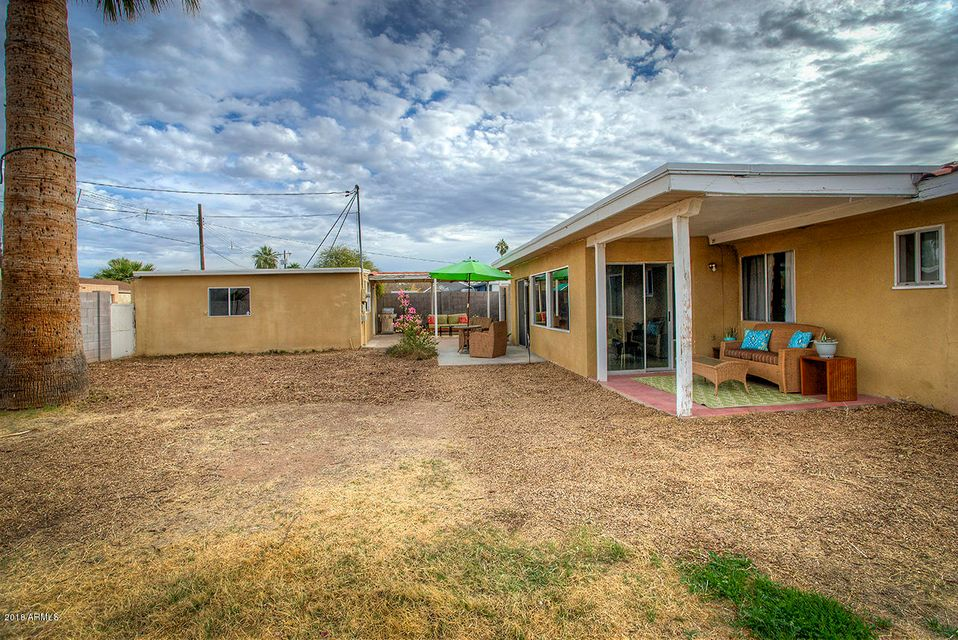 1210 E WINDSOR Avenue Phoenix, AZ 85006 - MLS #: 5707664