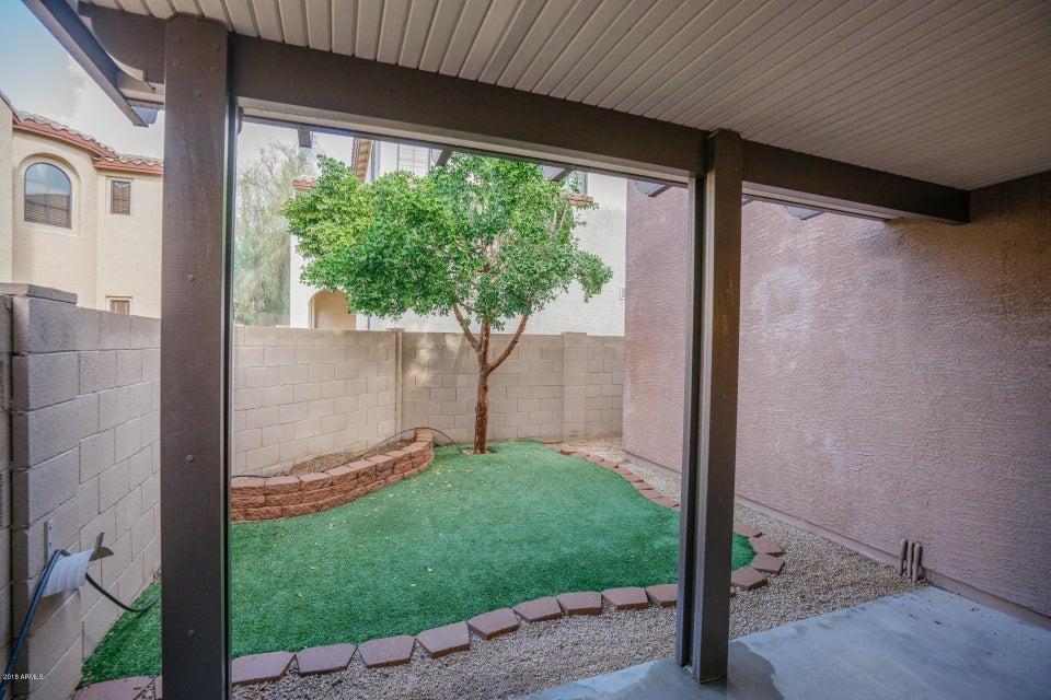 2384 W DUSTY WREN Drive Phoenix, AZ 85085 - MLS #: 5708785