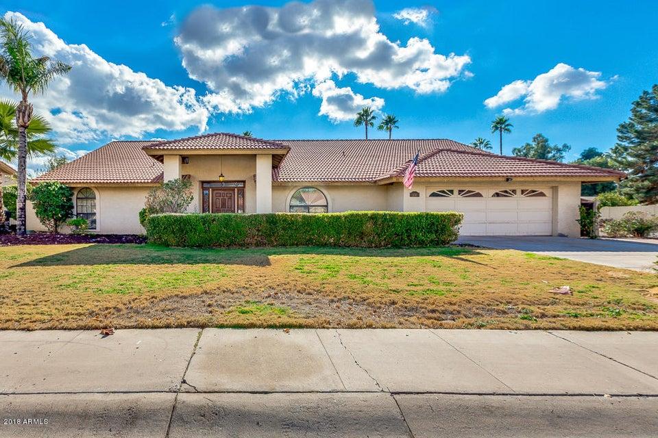 Photo of 231 W CONRAD Drive, Phoenix, AZ 85023