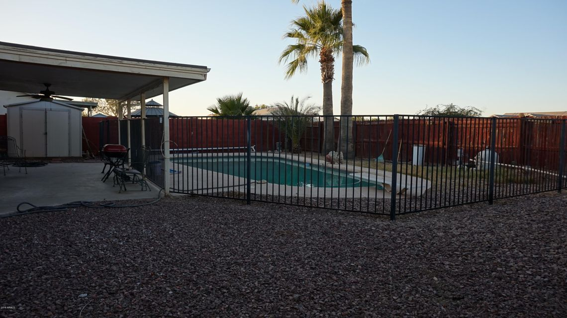 10426 W Buena Vista Drive Arizona City, AZ 85123 - MLS #: 5707784