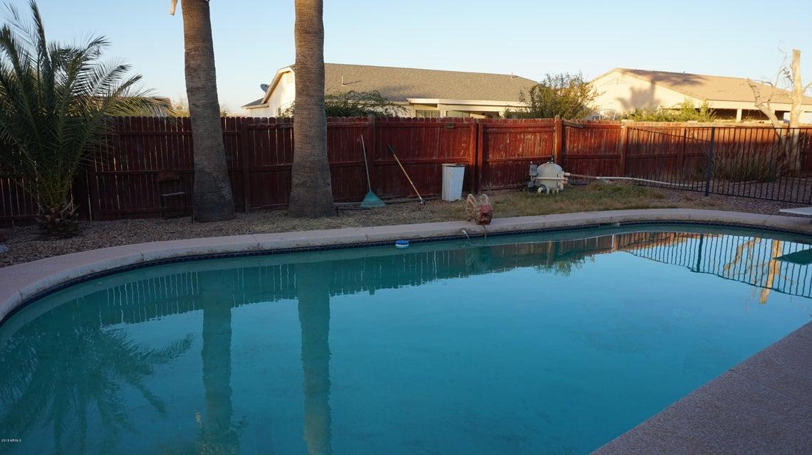 MLS 5707784 10426 W Buena Vista Drive, Arizona City, AZ Arizona City AZ Private Pool