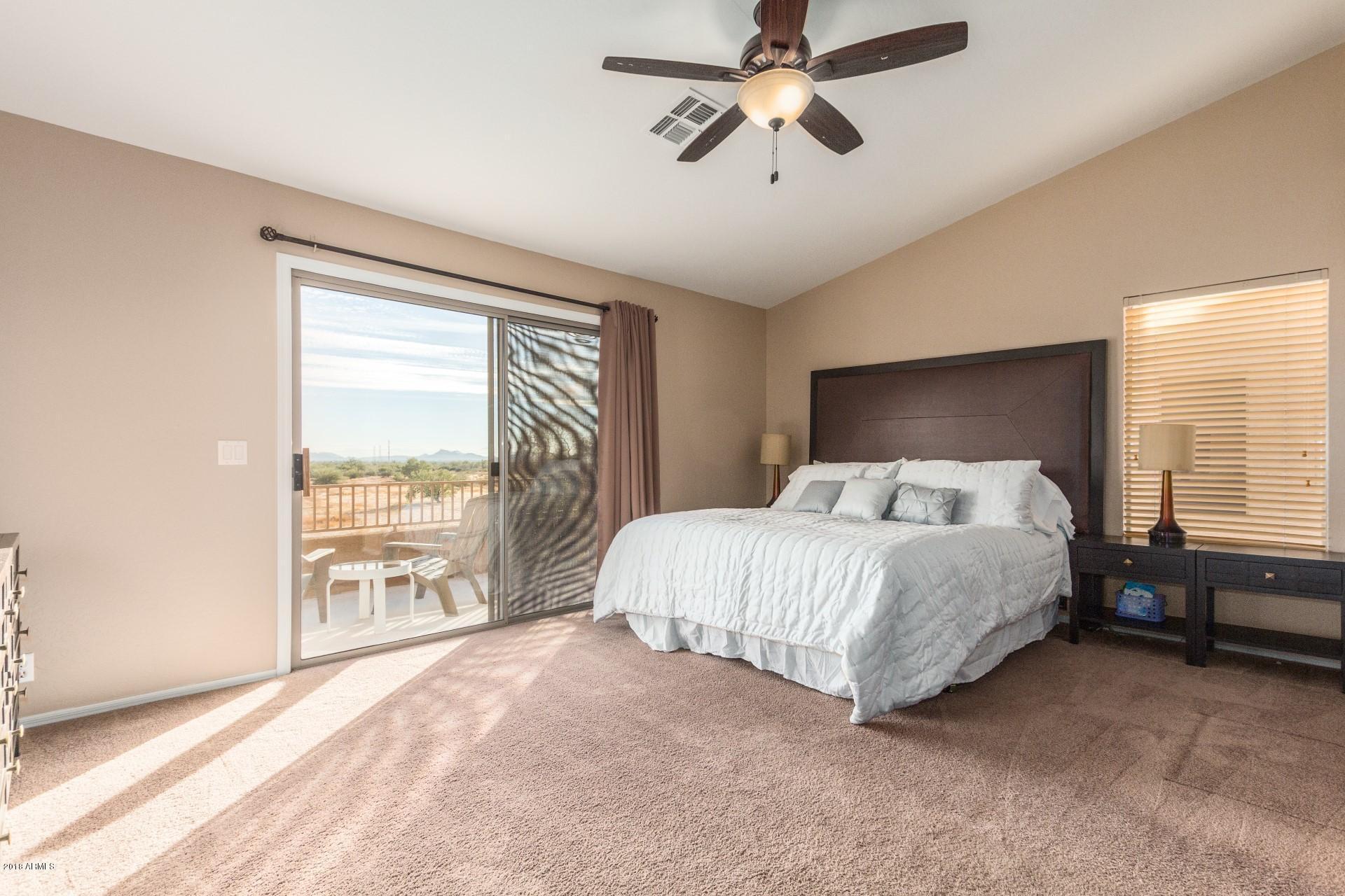 4115 E PRICKLY PEAR Trail Phoenix, AZ 85050 - MLS #: 5703453