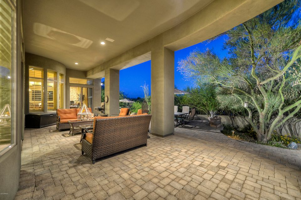 8331 E NIGHTINGALE STAR Drive Scottsdale, AZ 85266 - MLS #: 5631231