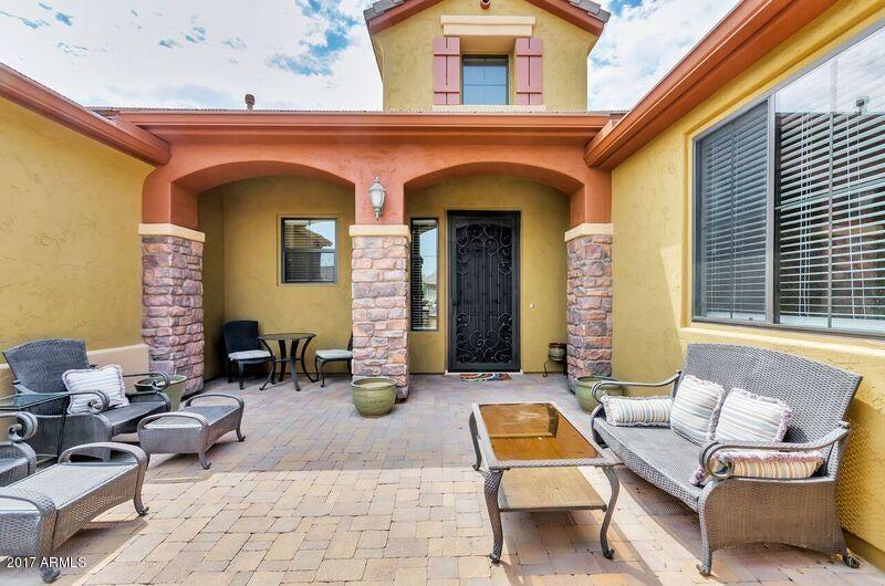 MLS 5724236 15739 W BERKELEY Road, Goodyear, AZ 85395 Goodyear AZ Palm Valley