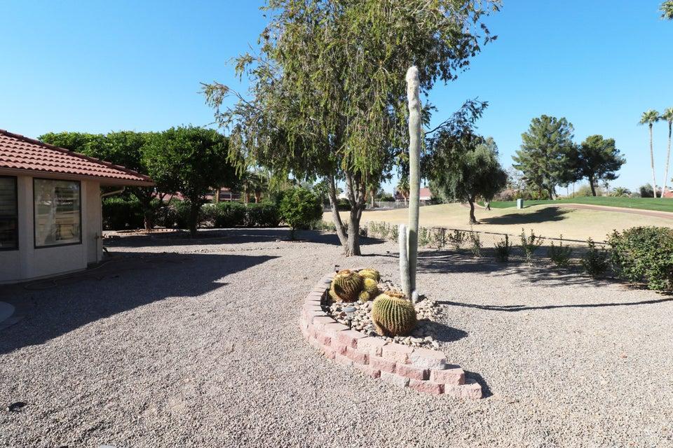 MLS 5707802 13454 W STARDUST Boulevard, Sun City West, AZ 85375 Sun City West AZ Cul-De-Sac