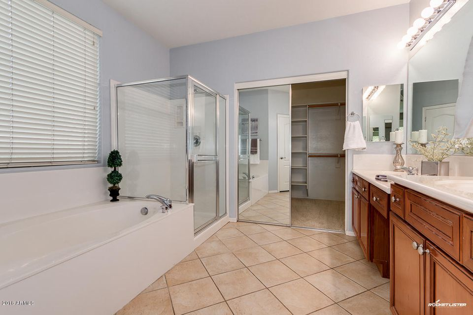 414 W SEAGULL Place Chandler, AZ 85286 - MLS #: 5707948
