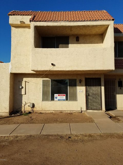 Photo of 4764 W ROSE Lane, Glendale, AZ 85301