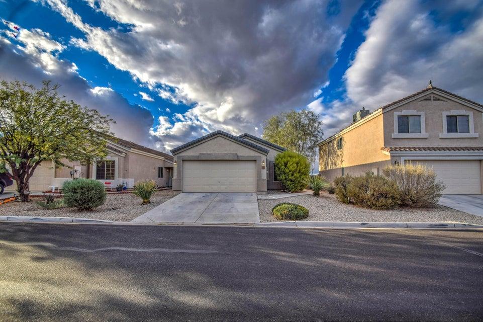 Photo of 24056 N NECTAR Avenue, Florence, AZ 85132
