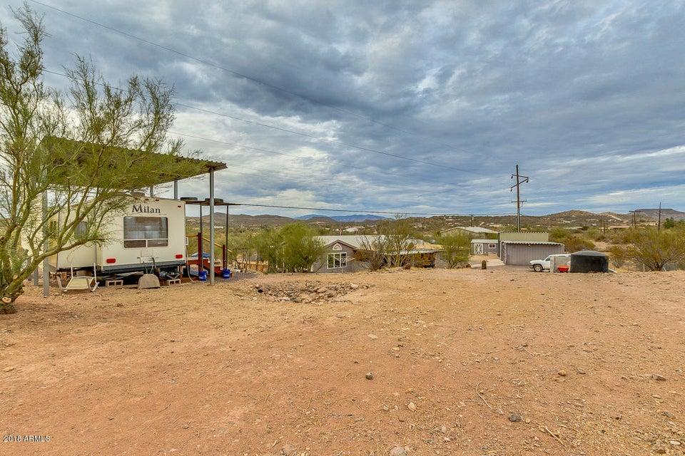 MLS 5707843 47301 N MEANDER Road, New River, AZ 85087 New River AZ Manufactured Mobile Home
