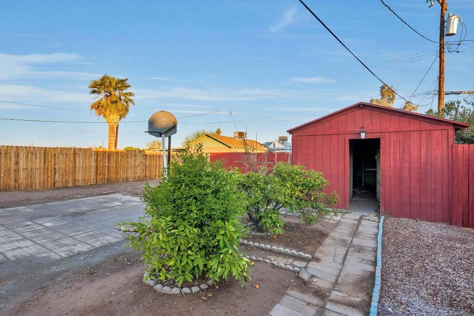 MLS 5707131 1950 W PALM Lane, Phoenix, AZ Phoenix AZ Historic