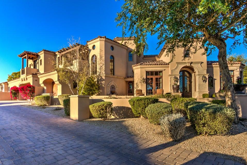 9926 E KEMPER Way Scottsdale, AZ 85255 - MLS #: 5707904