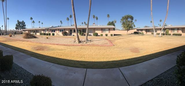 MLS 5566452 10852 W SANTA FE Drive, Sun City, AZ Sun City AZ Adult Community