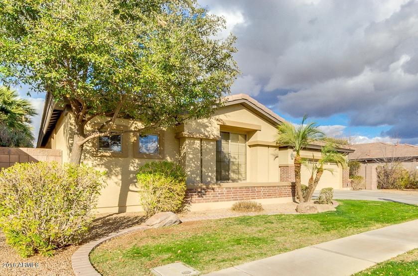 Photo of 414 W SEAGULL Drive, Chandler, AZ 85286