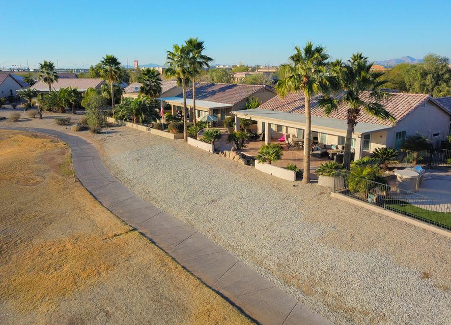 MLS 5707971 2469 E SANTIAGO Trail, Casa Grande, AZ Casa Grande AZ Waterfront