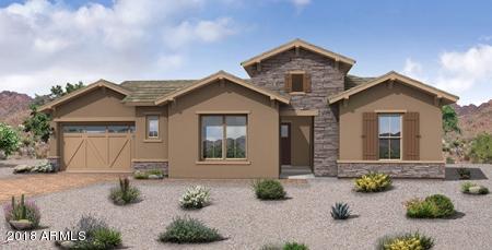 Photo of 10715 E LUMIERE Avenue, Mesa, AZ 85212