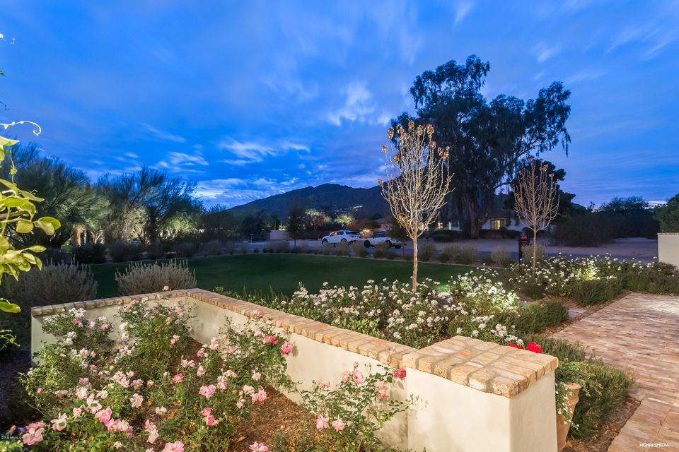 6045 N Kachina Lane Paradise Valley, AZ 85253 - MLS #: 5708448