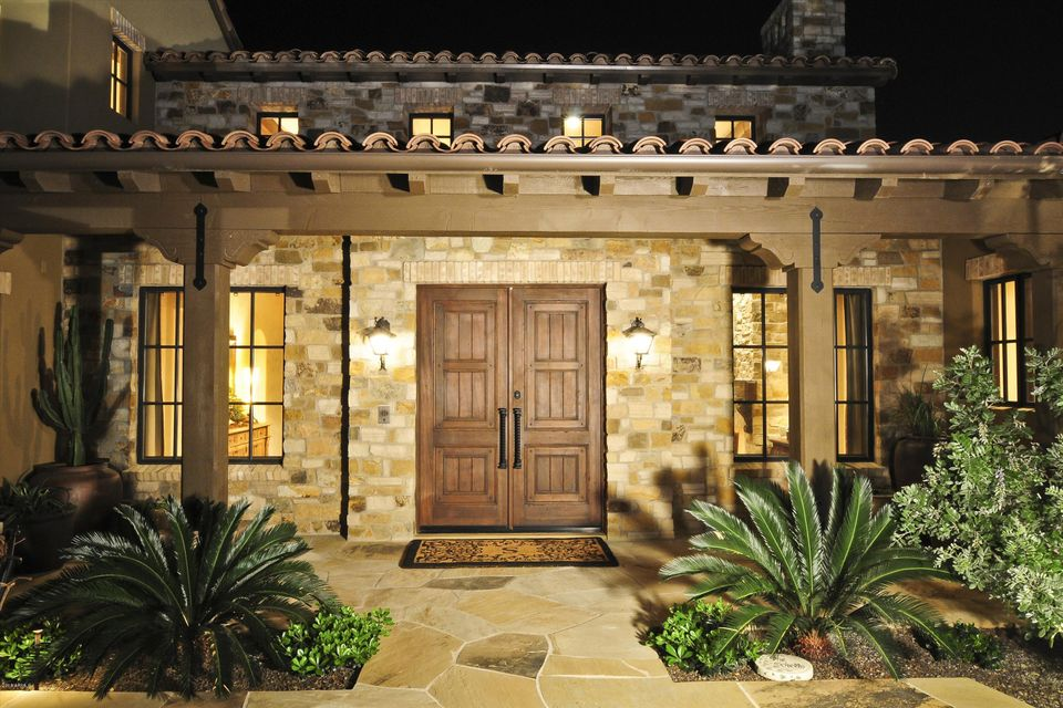 9901 E TOMS THUMB Scottsdale, AZ 85255 - MLS #: 5708046