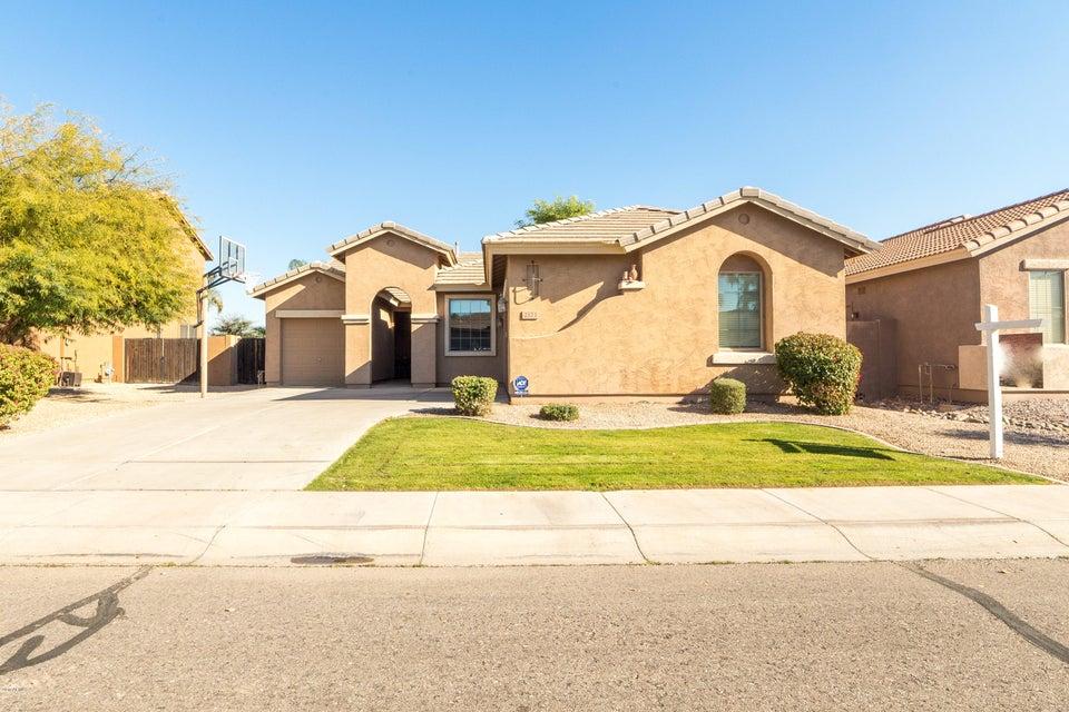 Photo of 2571 S EILEEN Drive, Chandler, AZ 85286